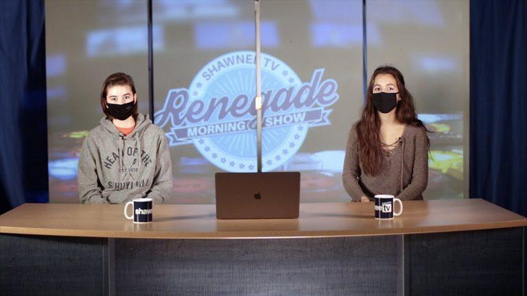 Renegade Morning Show – November 20, 2020