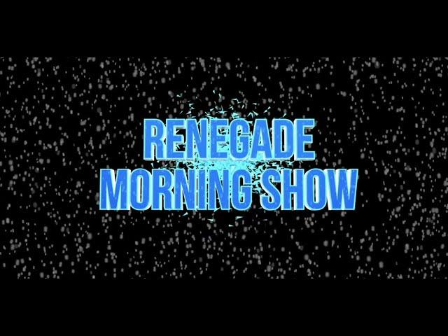 Renegade Morning Show – December 23, 2020