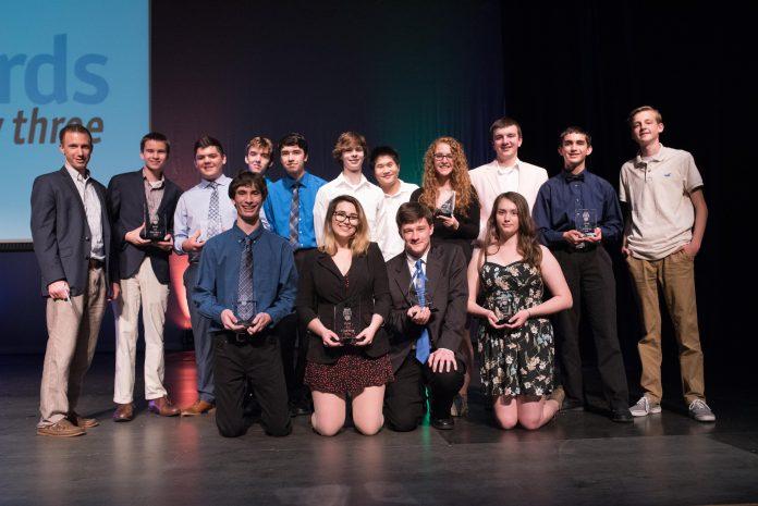 LDTV Award Group Photo