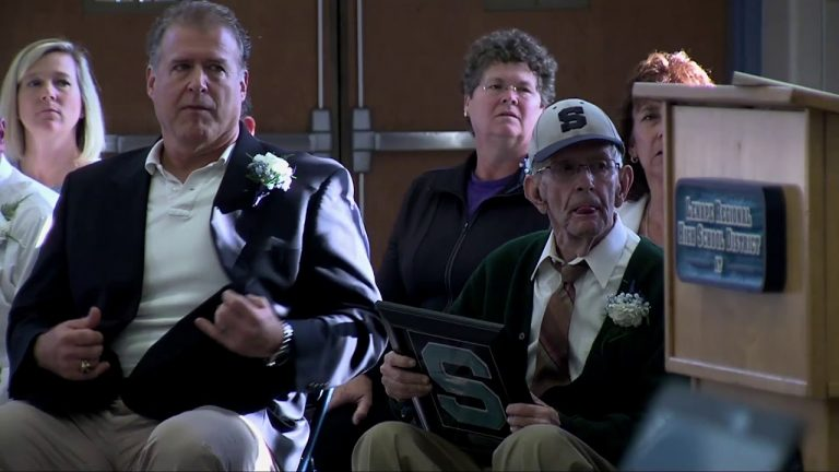 Shawnee Athletic Hall of Fame Induction – 2018