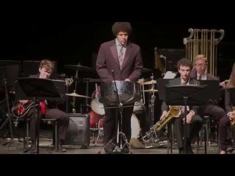 Shawnee's Winter Instrumental Concert