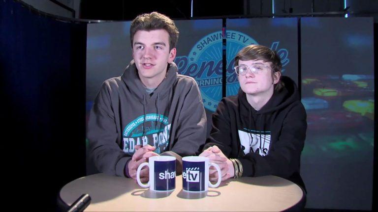 Shawnee TV Promo