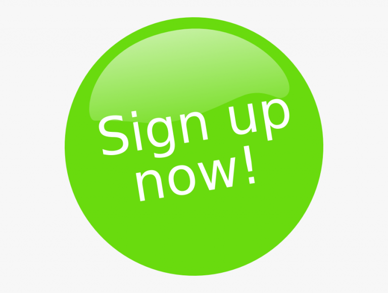 New Member Sign-Up