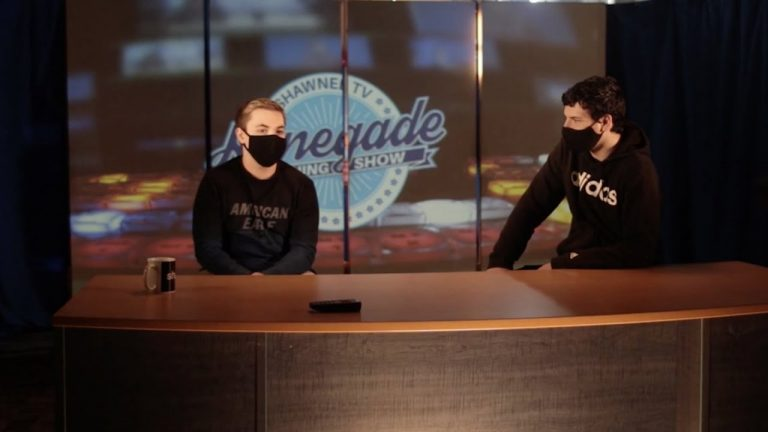 Shawnee TV Newspack